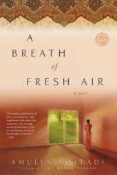 A Breath of Fresh Air Cover