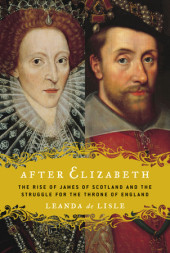 After Elizabeth Cover