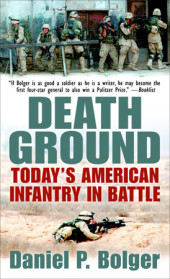 Death Ground Cover