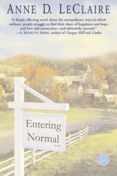 Entering Normal Cover