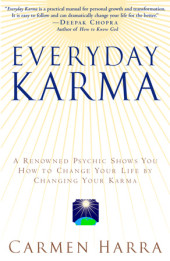 Everyday Karma Cover