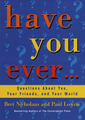 Have You Ever... Cover