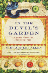 In the Devil's Garden Cover