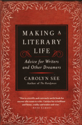 Making a Literary Life Cover