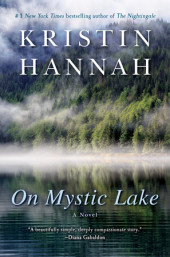 On Mystic Lake Cover