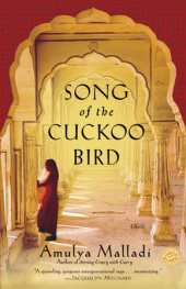 Song of the Cuckoo Bird Cover