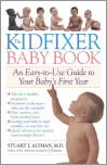 The Kidfixer Baby Book