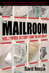 The Mailroom Cover