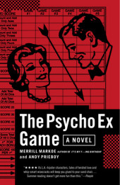 The Psycho Ex Game Cover