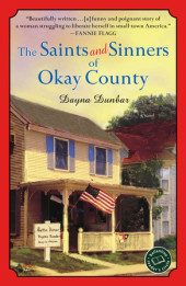 The Saints and Sinners of Okay County Cover