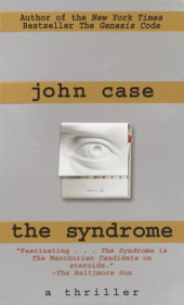 The Syndrome Cover