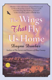 The Wings That Fly Us Home Cover