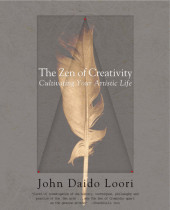 The Zen of Creativity Cover