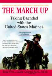 The March Up Cover