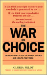The War on Choice