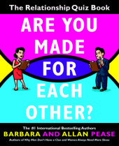 Are You Made for Each Other? Cover