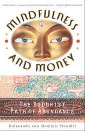 Mindfulness and Money Cover