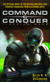 Command & Conquer (tm) Cover