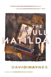 The Full Matilda Cover