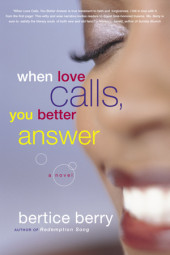 When Love Calls, You Better Answer Cover