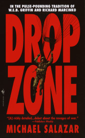 Drop Zone Cover