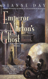 Emperor Norton's Ghost Cover