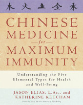 Chinese Medicine for Maximum Immunity Cover