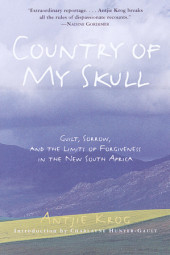 Country of My Skull Cover