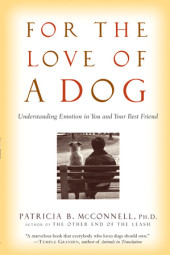 For the Love of a Dog Cover