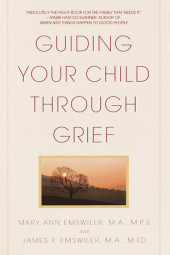 Guiding Your Child Through Grief Cover