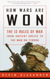 How Wars Are Won Cover