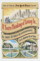 If You're Thinking of Living In . . . Cover