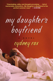 My Daughter's Boyfriend Cover