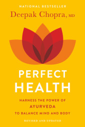 Perfect Health--Revised and Updated Cover