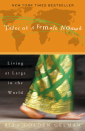 Tales of a Female Nomad Cover