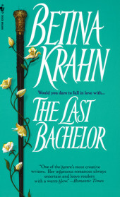 The Last Bachelor Cover