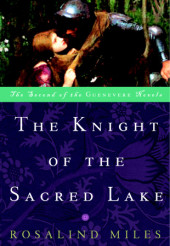 The Knight of the Sacred Lake Cover