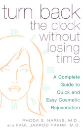 Turn Back the Clock Without Losing Time Cover