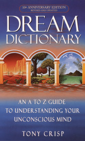 Dream Dictionary Cover