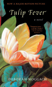 Tulip Fever Cover