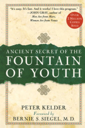 Ancient Secrets of the Fountain of Youth Cover
