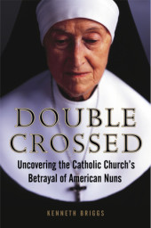 Double Crossed Cover
