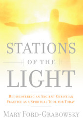 Stations of the Light Cover