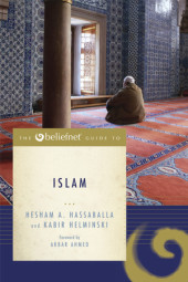 The Beliefnet Guide to Islam Cover