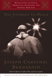 The Journey to Peace Cover
