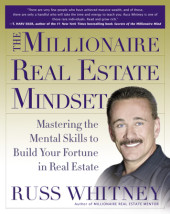 The Millionaire Real Estate Mindset Cover