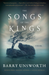 The Songs of the Kings Cover