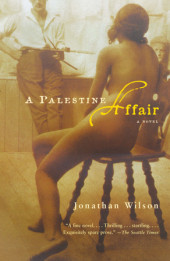 A Palestine Affair Cover