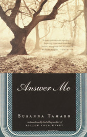 Answer Me Cover