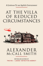 At the Villa of Reduced Circumstances Cover